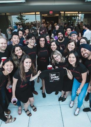 Design Leadership Summit 2019 30